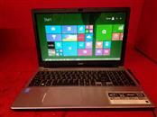 Acer Aspire V3-572P-540V 15.6-Inch Touchscreen Laptop (Platinum Silver)